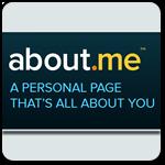 Как установить официальный виджет About.me в свой WordPress блог