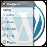 Как отключить Панель Администратора в WordPress 3.3