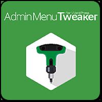 Admin Menu Tweaker — мощный плагин для настройки меню в админке WordPress