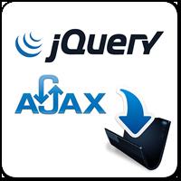 AJAX загрузка файлов на сервер с помощью jQuery