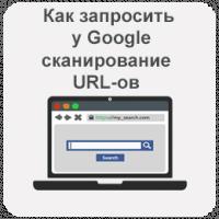 Как запросить у Google повторное сканирование URL-ов вашего сайта WordPress
