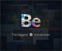 BeTheme — многоцелевая тема WordPress со 180+ встроенными шаблонами