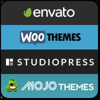 Самые известные бренды из мира WordPress: Часть 1