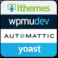 Самые известные бренды из мира WordPress: Часть 2
