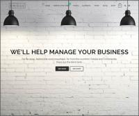Bridge — универсальная WordPress тема с 24 уникальными шаблонами