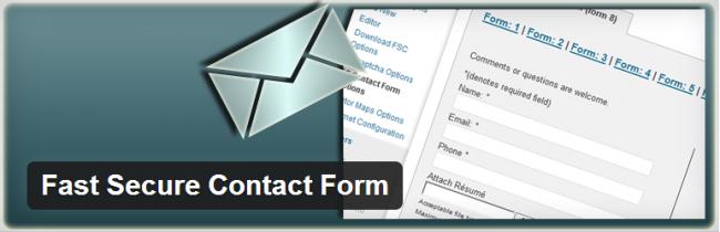 Обзор лучших плагинов контактных форм для WordPress