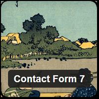 Contact Form 7 — WordPress плагин для контактной формы