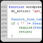 Куда вставлять этот код в WordPress? Общая структура файлов темы