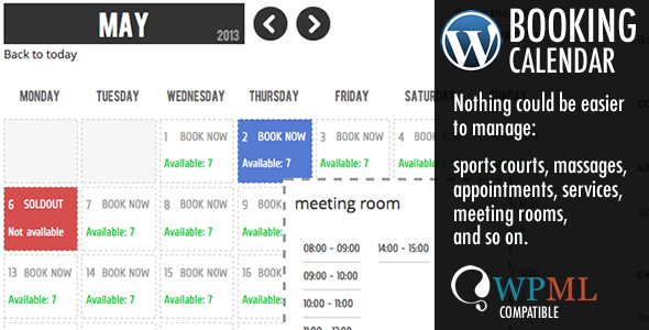 thesis calendar wordpress 8 degree availability calendar is a free appointment booking wordpress plugin designed to help booking calendar has topped the list of best booking wordpress plugins this plugin is one of the.