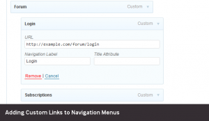 custom-links-menus