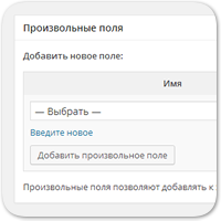 Произвольные поля в WordPress: простое руководство для начинающих