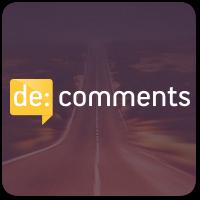 Постоянная скидка 30% на все тарифы плагина для комментариев De:comments