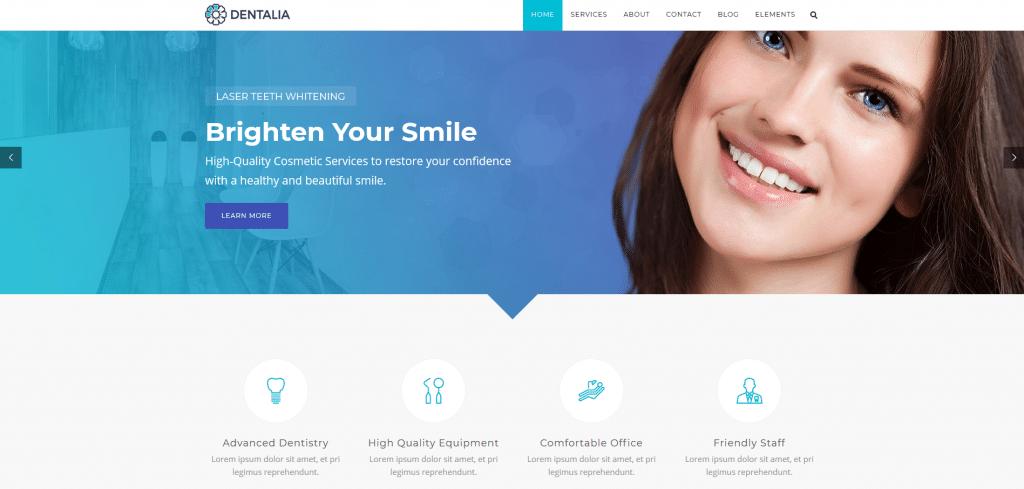 стоматологическая тема