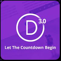 Меньше недели до выхода обновленной темы Divi 3.0 от ElegantThemes