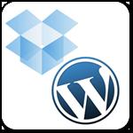 WordPress плагин для загрузки файлов на ваш ящик Dropbox