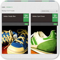 Тренды в eCommerce-темах для WordPress на 2013 год