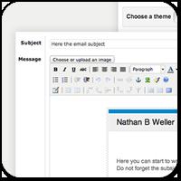 Newsletter — бесплатный плагин WordPress для списков рассылки и отправки писем