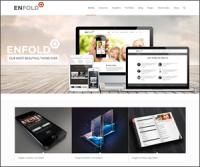Enfold — адаптивная премиум тема WordPress для мульти-функционального сайта