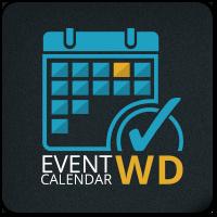 Event Calendar WD — бесплатный календарь для управления событиями на WordPress