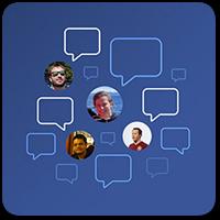 Как добавить комментарии Facebook на сайт WordPress