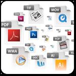 Добавляем фильтры для новых типов файлов в библиотеке WordPress