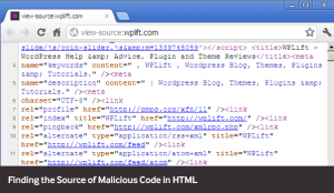 finding-malicious-code
