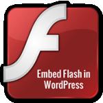 Как вставить объект Flash SWF в WordPress запись