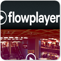 Flowplayer — обзор адаптивного видео-плеера для WordPress