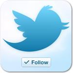 Как добавить кнопку Twitter Follow на ваш WordPress-сайт