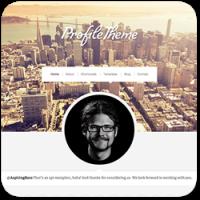 30 классных тем WordPress в стиле портфолио для фрилансеров
