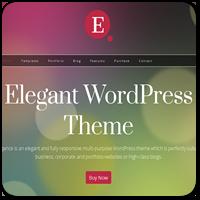 13 лучших бесплатных тем WordPress за ноябрь 2014