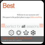 15 бесплатных WordPress тем для бизнеса и корпоративного сайта