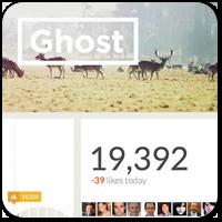Ghost — еще одна бесплатная CMS для блогов или конкурент WordPress?