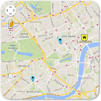 Добавляем локацию мест Google Maps на ваш WordPress-сайт