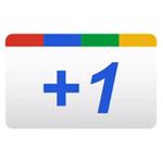 Добавляем кнопку Google +1 на WordPress