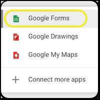 Как добавить форму Google Forms на ваш сайт на WordPress