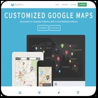Как добавить карты Google Maps на WordPress с помощью плагина MapifyPro