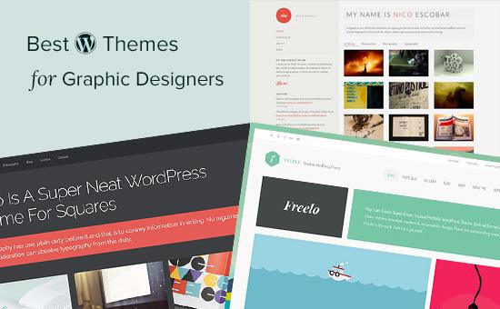 26 лучших тем WordPress для сайта дизайнера или веб-студии на 2017