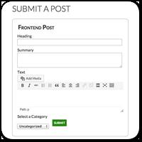 Как разрешить гостям создавать посты на вашем WordPress сайте