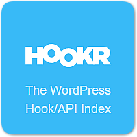 Что такое Hookr для WordPress?