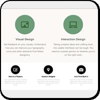 Как добавить дополнительный блок иконок в WordPress