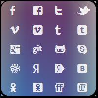 Добавляем шрифты для иконок в WordPress