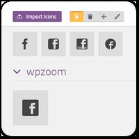 Руководство по иконическим шрифтам в WordPress для новичков