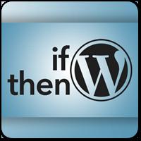 IFTTT и WordPress — Автоматизируйте почти всё, что вы делаете с вашим сайтом