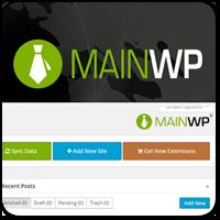 MainWP: бесплатный плагин для управления несколькими сайтами WordPress из одного места