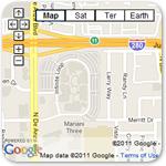Как вставить фрагмент карты Google Maps  в WordPress без использования плагинов