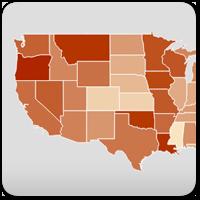 MapSVG — интерактивные карты, планы этажей и адаптивные графики в WordPress