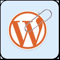 Добавляем рубрику, свою таксономию и метки для медиафайлов WordPress