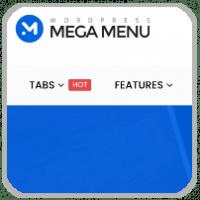 Плагин WP Mega Menu: функциональные возможности, установка, настройка