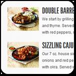 Интерактивное меню для вашего ресторана с помощью бесплатного WordPress плагина